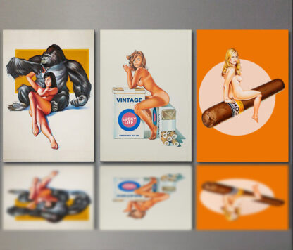 pin up magnets